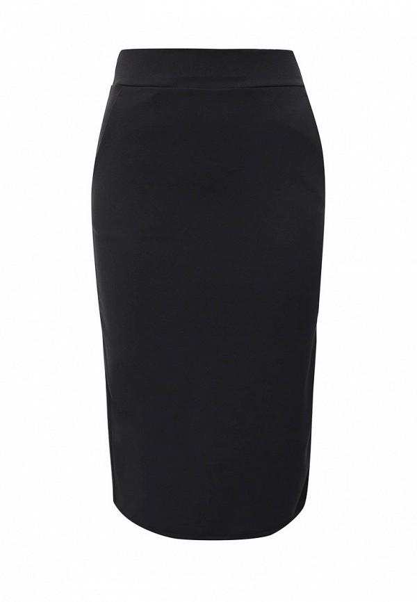 Прямая юбка PERFECT J A16-1042