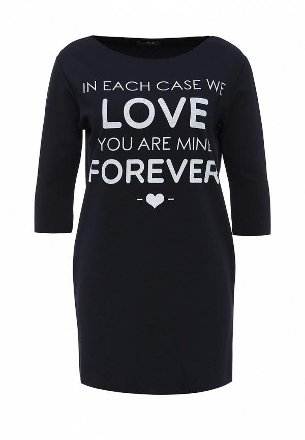 Платье-мини PERFECT J A16-1045