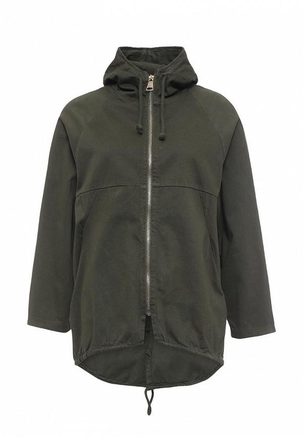 Утепленная куртка PERFECT J 117 - 317