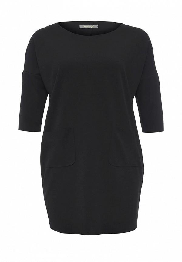 Платье Perfect J Perfect J PE033EWRMA12