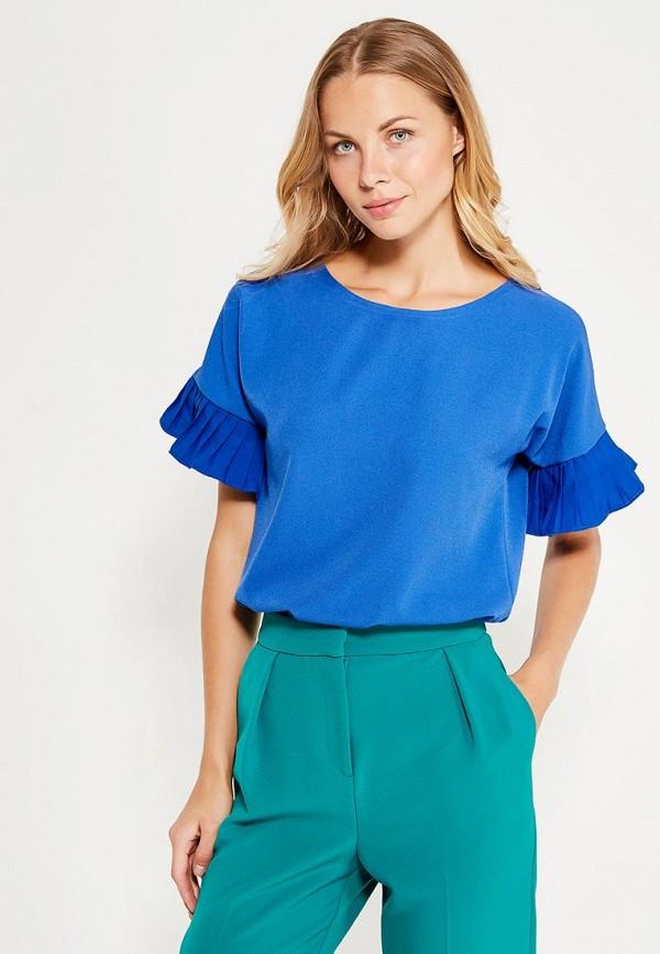 Блуза Peperuna Peperuna PE037EWVAR20 блуза peperuna цвет темно синий зеленый красный