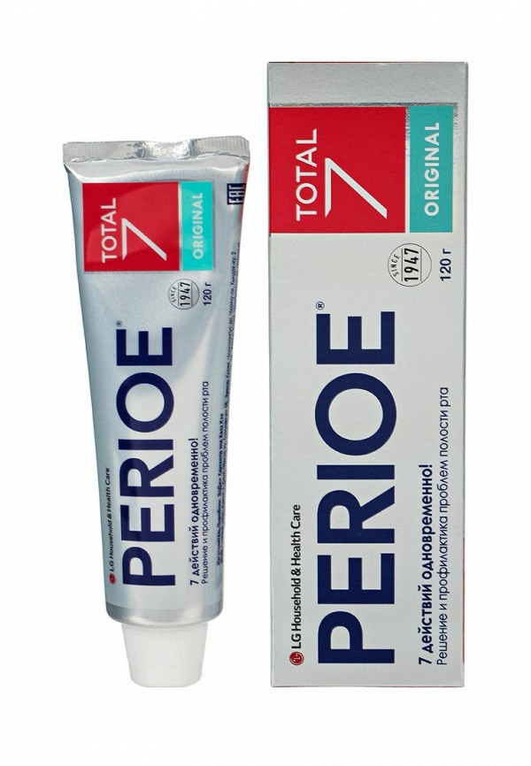 где купить Зубная паста Perioe Perioe PE038LUXZS02 по лучшей цене