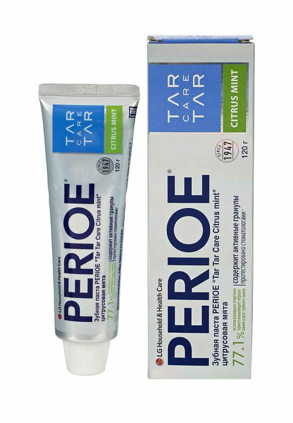 где купить Зубная паста Perioe Perioe PE038LUXZS11 по лучшей цене