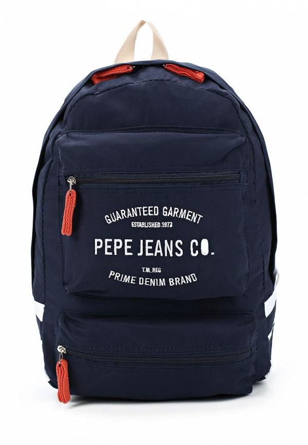 Рюкзак Pepe Jeans Pepe Jeans PE299BBZDS90