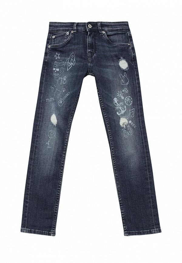 Джинсы Pepe Jeans PB200578