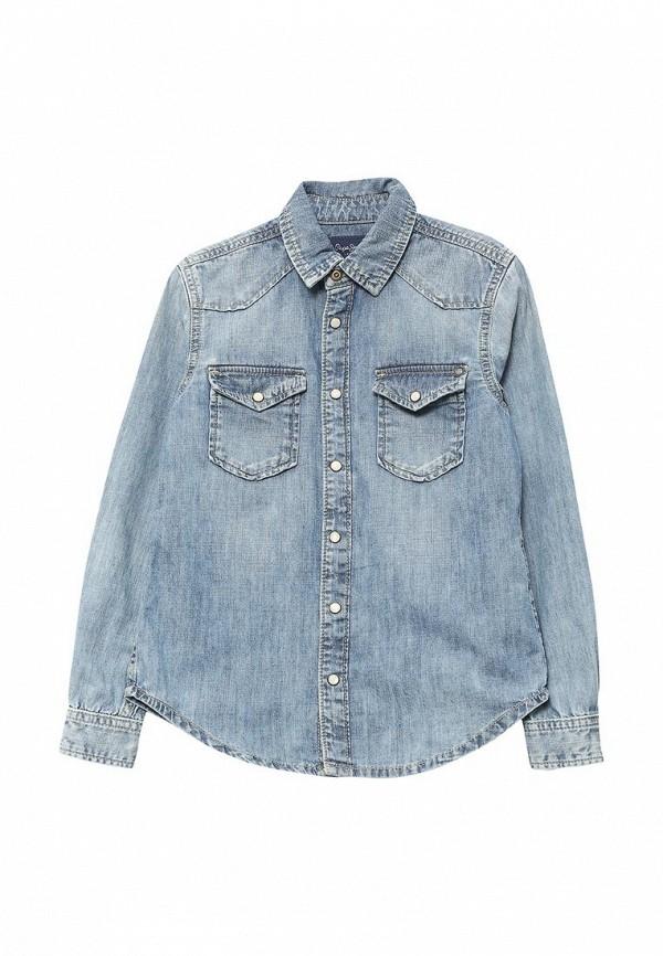 Рубашка джинсовая Pepe Jeans PB300765N29