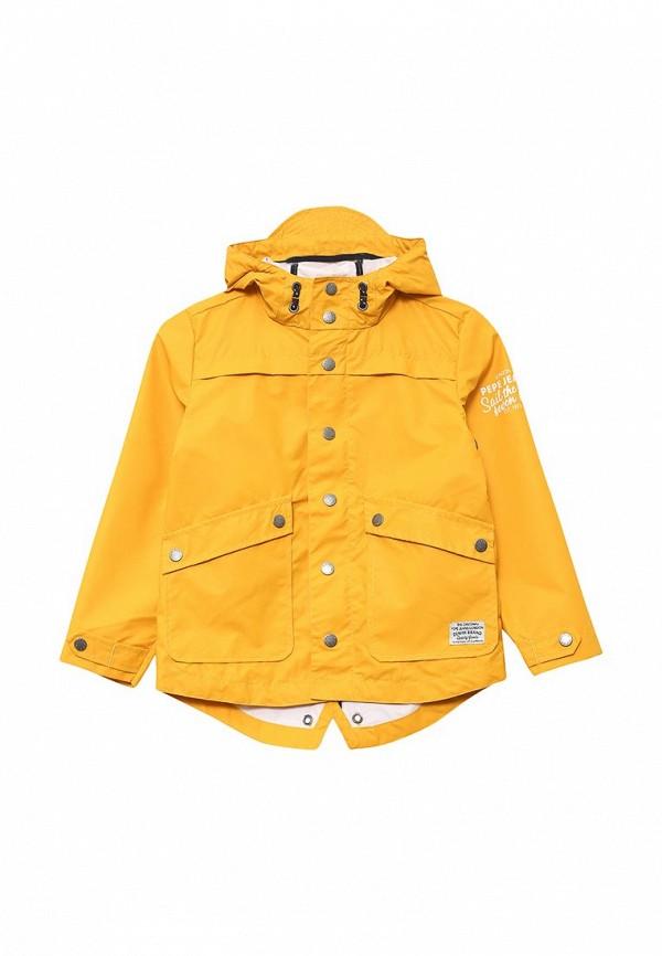 Пальто Pepe Jeans (Пепе Джинс) PB400494