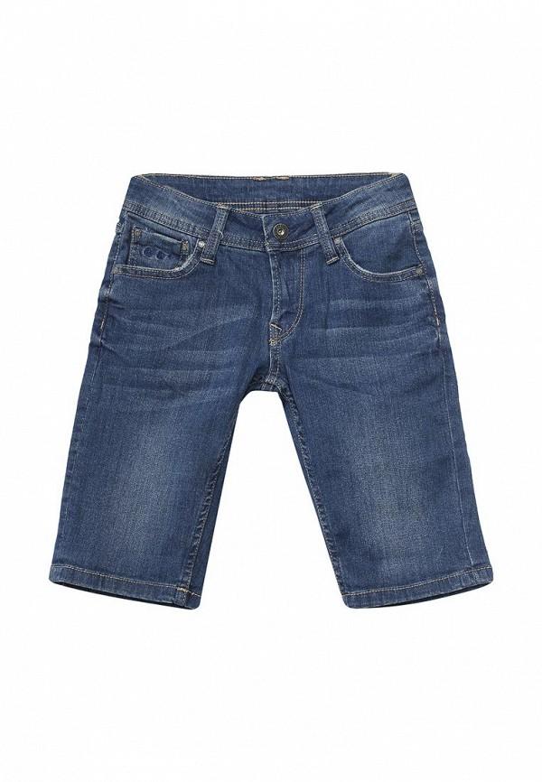 Шорты джинсовые Pepe Jeans Pepe Jeans PE299EBPYS50