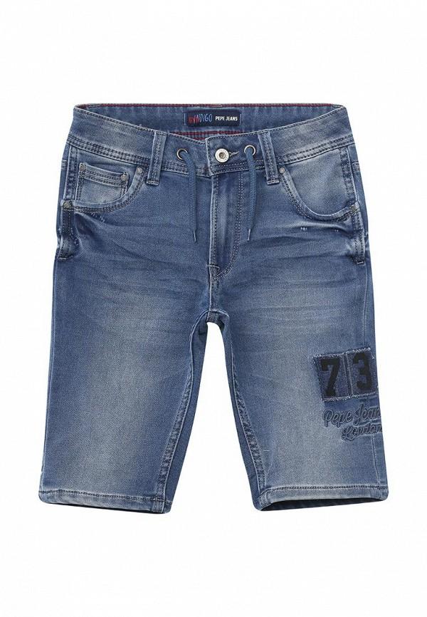 Шорты джинсовые Pepe Jeans PB800307
