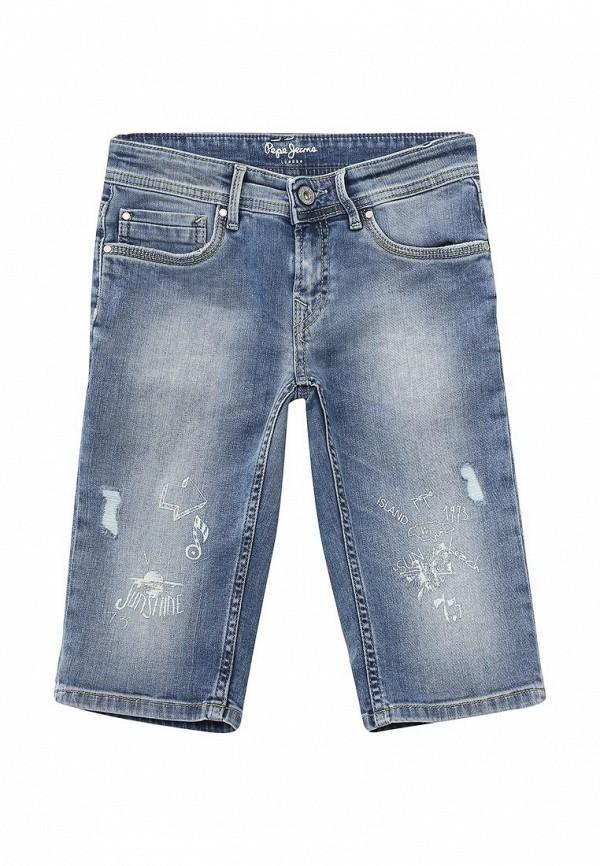 Шорты джинсовые Pepe Jeans PB800305
