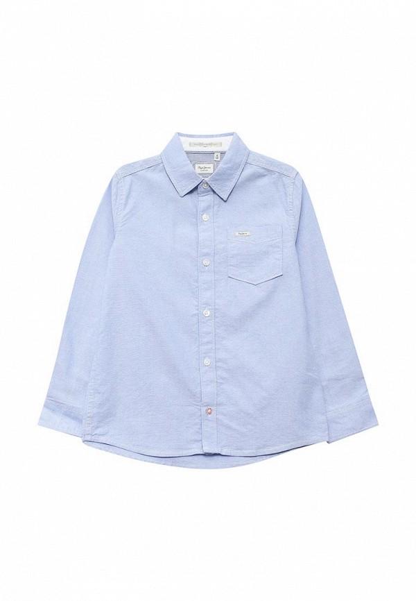 Рубашка Pepe Jeans Pepe Jeans PE299EBTZW77  pepe jeans 097 pm580919 671