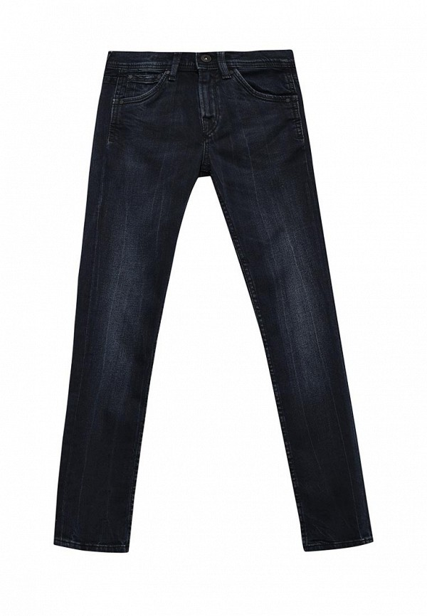 Джинсы Pepe Jeans Pepe Jeans PE299EBUAA24 pepe jeans pepe jeans pm502627 803