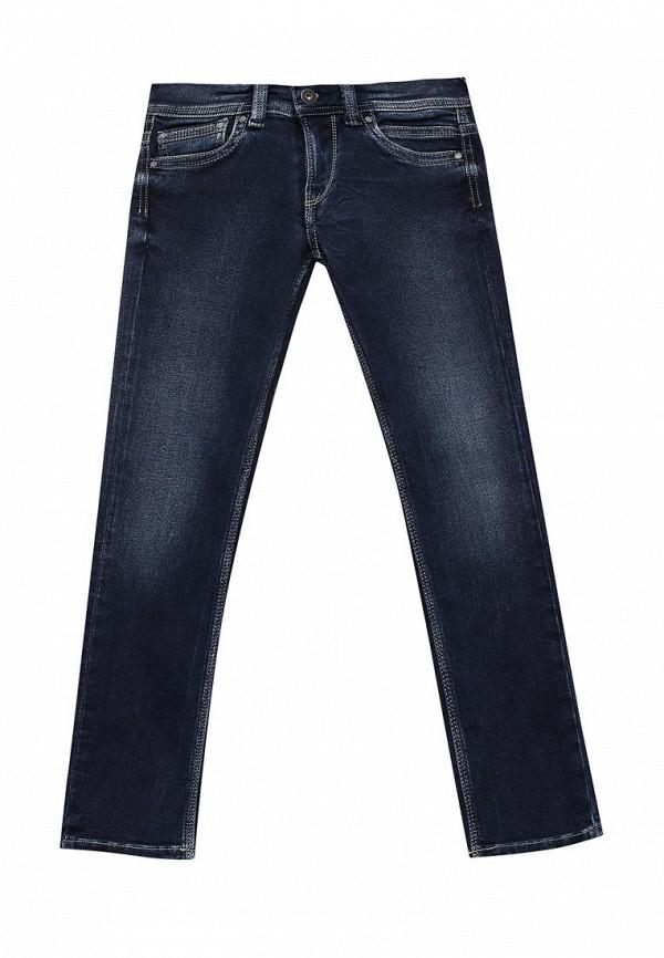 Джинсы Pepe Jeans Pepe Jeans PE299EBUAA25 pepe jeans pepe jeans pm502627 803