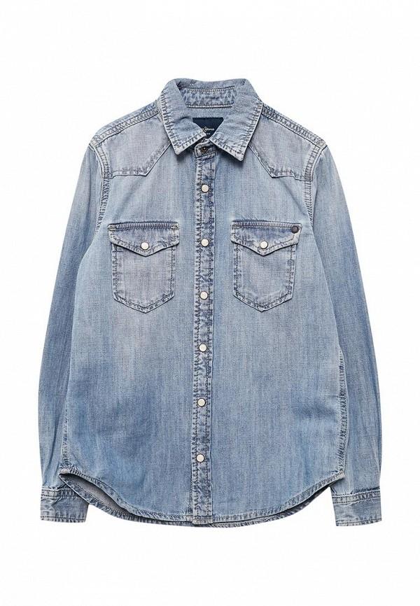 Рубашка джинсовая Pepe Jeans Pepe Jeans PE299EBZEV32