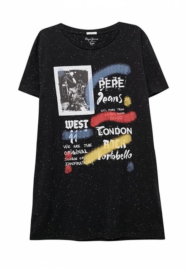 Футболка Pepe Jeans Pepe Jeans PE299EBZEV48