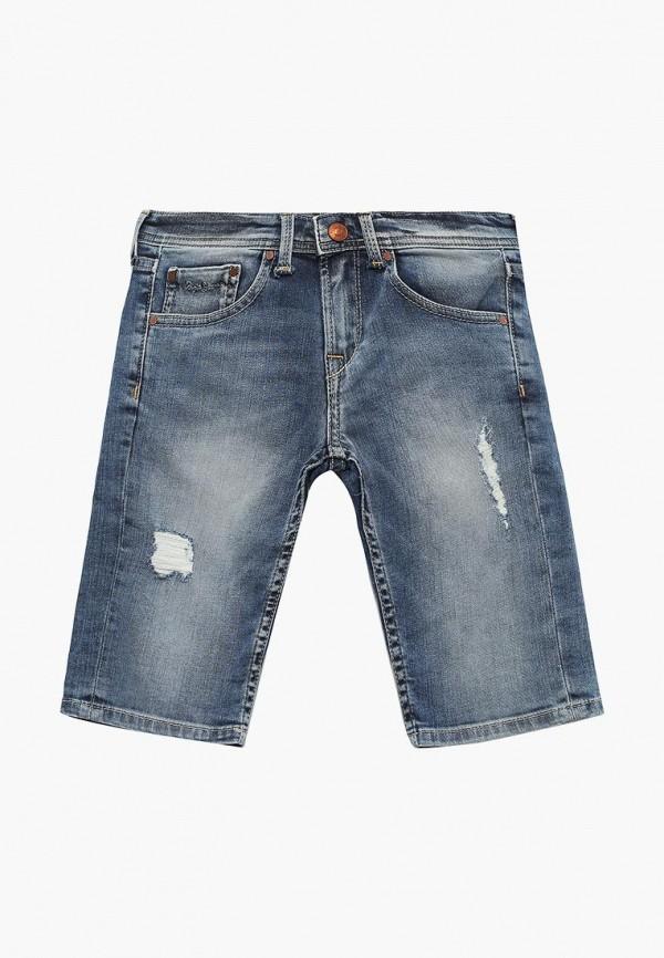 Шорты Pepe Jeans Pepe Jeans PE299EBZGI30 шорты pepe jeans pepe jeans pe299emiil80