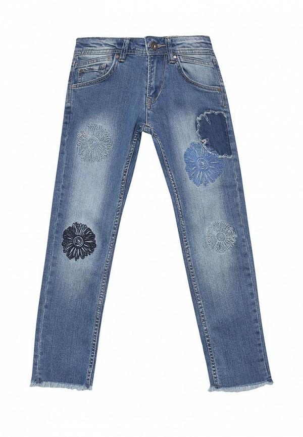 Джеггинсы для девочек Pepe Jeans PG200564