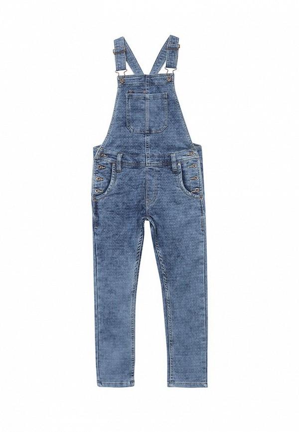 Комбинезон джинсовый Pepe Jeans