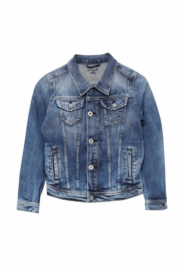 Куртка джинсовая Pepe Jeans PG400211Y38