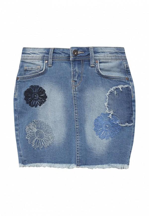 Юбка джинсовая Pepe Jeans PG900281