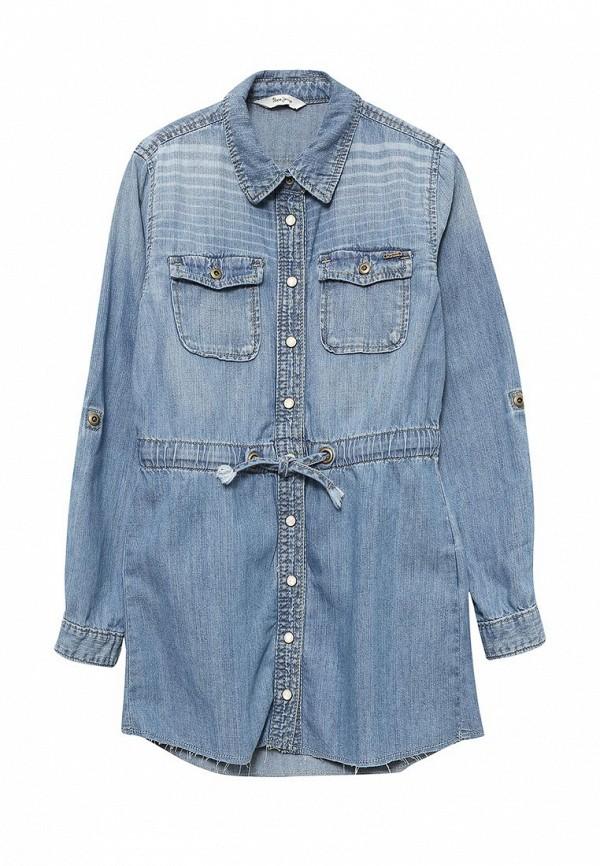 Платье джинсовое Pepe Jeans PG950743