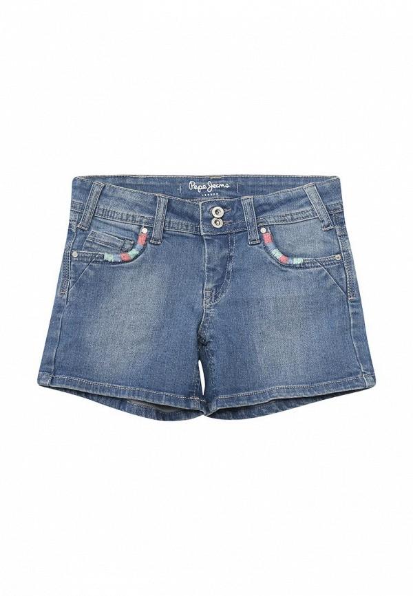 где купить  Шорты джинсовые Pepe Jeans Pepe Jeans PE299EGPYS83  по лучшей цене