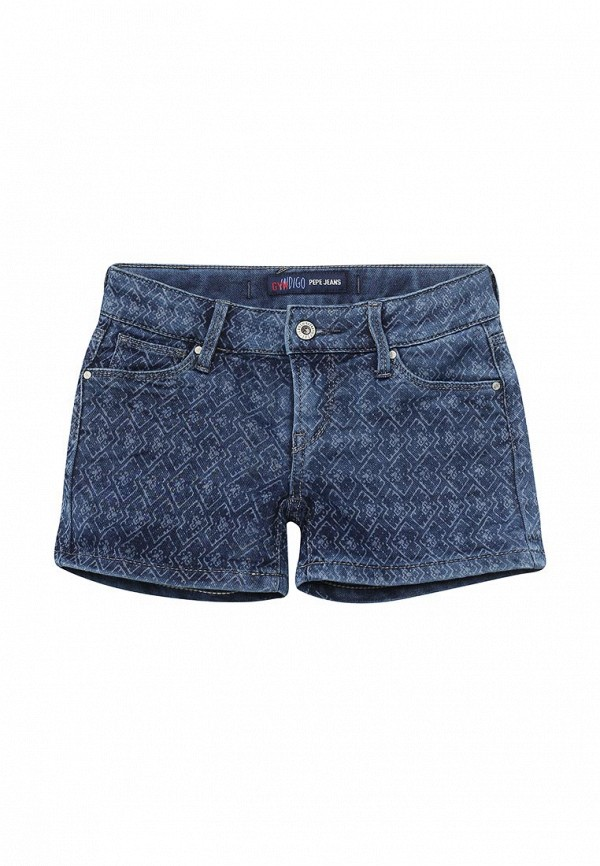Шорты джинсовые Pepe Jeans Pepe Jeans PE299EGPYS84