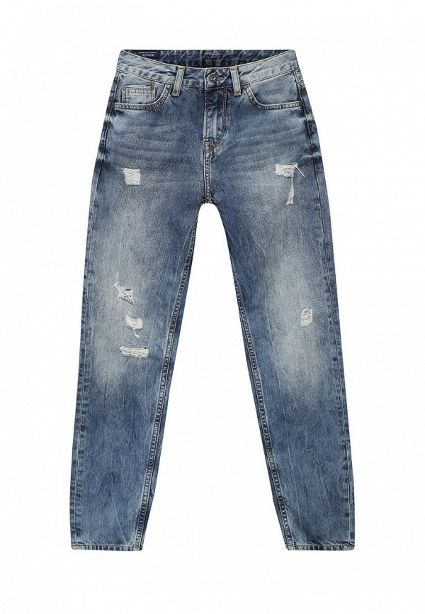 Джеггинсы для девочек Pepe Jeans PG200512J54