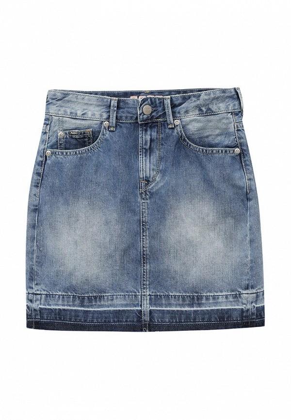 Юбка джинсовая Pepe Jeans PE299EGTZX06