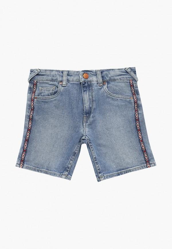 Шорты джинсовые Pepe Jeans Pepe Jeans PE299EGZGI57 шорты pepe jeans pepe jeans pe299emiil80