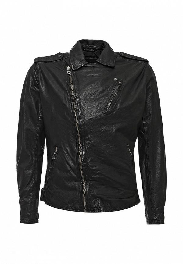 Кожаная куртка Pepe Jeans (Пепе Джинс) 097.PM401206..999