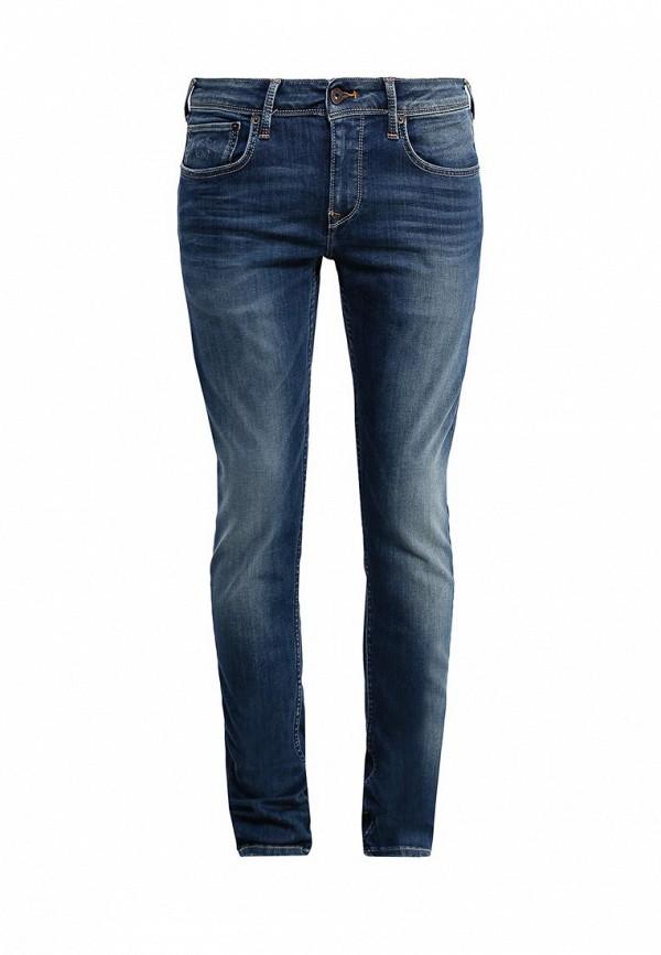 Зауженные джинсы Pepe Jeans (Пепе Джинс) 097.PM200338.D62.000