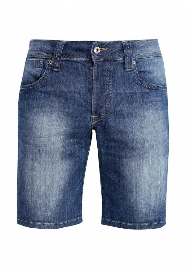 Мужские джинсовые шорты Pepe Jeans (Пепе Джинс) 097.PM800272.H67.000