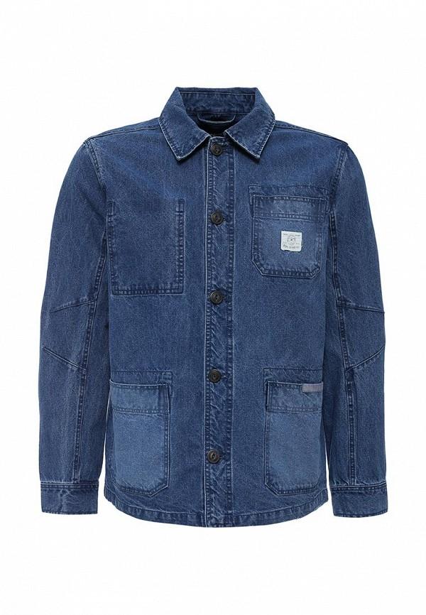 Джинсовая куртка Pepe Jeans (Пепе Джинс) 097.PM401209..561