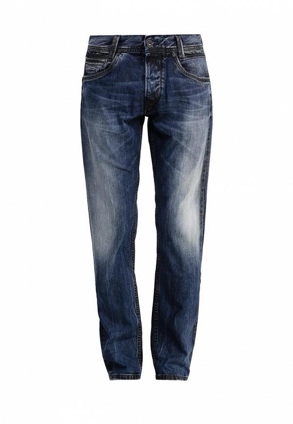 Зауженные джинсы Pepe Jeans 097.PM200029.S53.000