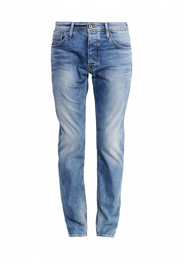 Зауженные джинсы Pepe Jeans 097.PM200043.S55.000