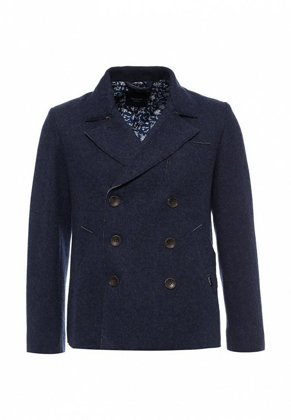 Мужские пальто Pepe Jeans (Пепе Джинс) 097.PM401254..584