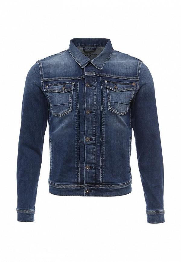 Джинсовая куртка Pepe Jeans (Пепе Джинс) 097.PM400815.S62.000