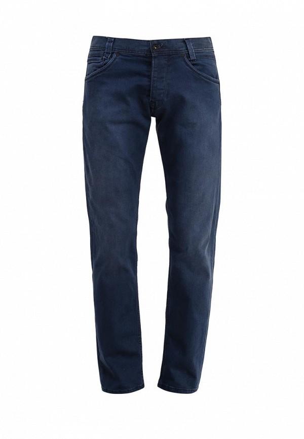 Мужские прямые джинсы Pepe Jeans (Пепе Джинс) 097.PM200029.F46.000