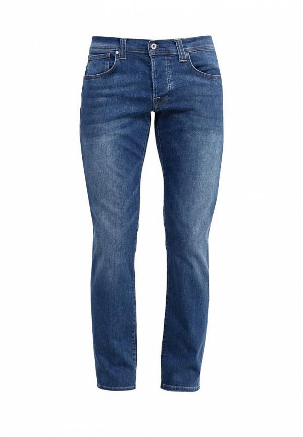 Мужские прямые джинсы Pepe Jeans (Пепе Джинс) 097.PM200072.I48.000