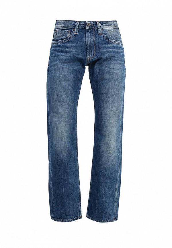 Мужские прямые джинсы Pepe Jeans (Пепе Джинс) 097.PM200143.N27.000