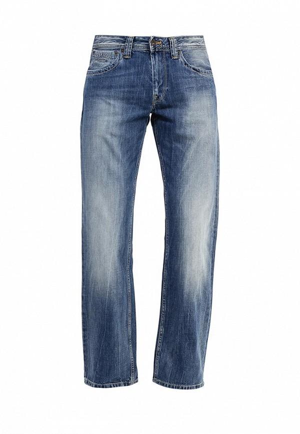 Мужские прямые джинсы Pepe Jeans (Пепе Джинс) 097.PM200143.N56.000