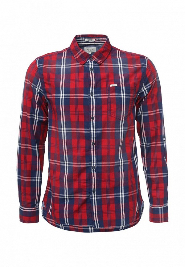 Рубашка с длинным рукавом Pepe Jeans (Пепе Джинс) PM302672