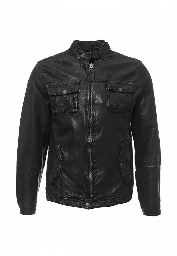 Куртка кожаная Pepe Jeans PM401289