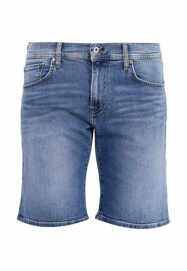 где купить  Шорты джинсовые Pepe Jeans Pepe Jeans PE299EMPYU47  по лучшей цене