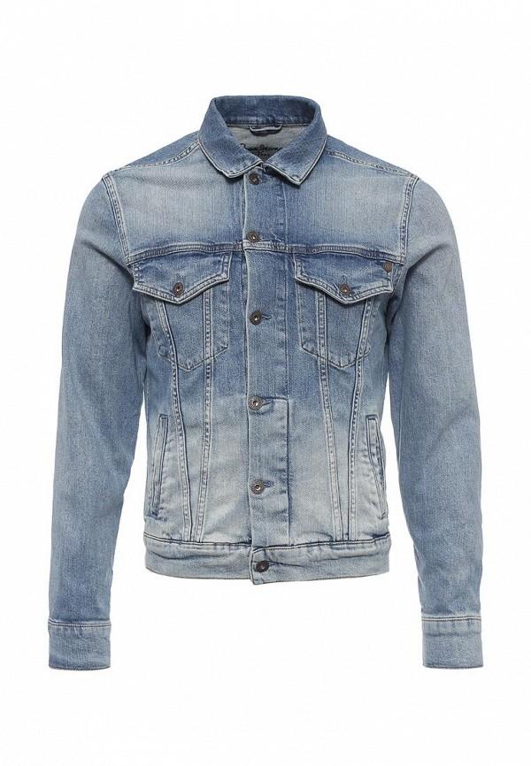 Джинсовая куртка Pepe Jeans (Пепе Джинс) PM400908H72