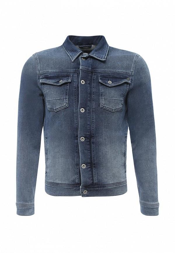 Джинсовая куртка Pepe Jeans (Пепе Джинс) PM400815N65
