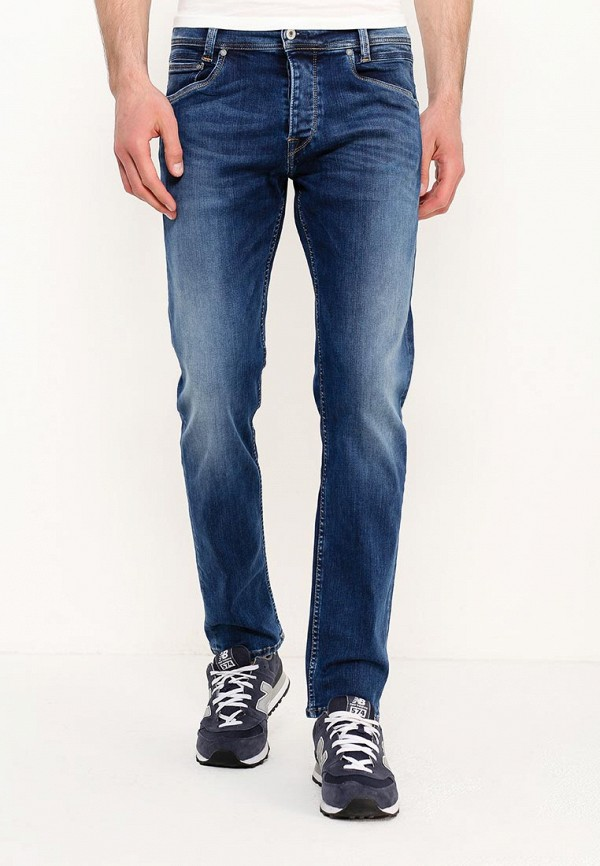 Джинсы Pepe Jeans Pepe Jeans PE299EMTZX99 pepe jeans strand