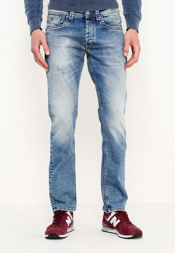 Джинсы Pepe Jeans Pepe Jeans PE299EMTZY00