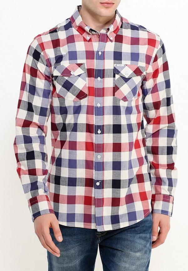 Рубашка Pepe Jeans Pepe Jeans PE299EMTZY16 pepe jeans pepe jeans pl951690 0aa